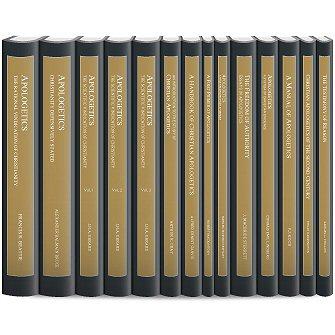 Classic Studies in Christian Apologetics (14 vols.)