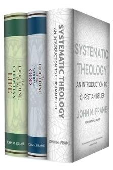 John M. Frame Collection (3 vols.)