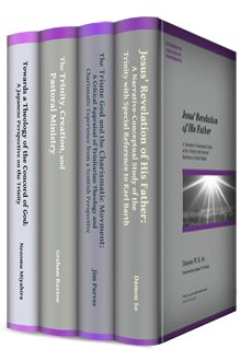 Trinitarian Studies Collection (4 vols.)