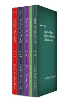 Enriching Our Worship (5 vols.)