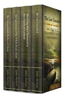 Select Works of James Durham (4 vols.)