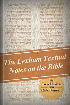 Lexham Textual Notes on the Bible