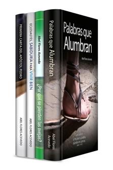 Teólogos Hispanos: Abel Flores (4 vols)