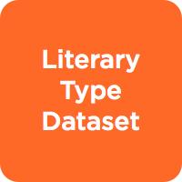 Literary Type Dataset