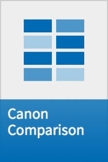 Canon Comparison