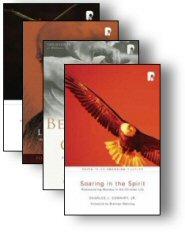 Spiritual Growth Collection (4 vols.)