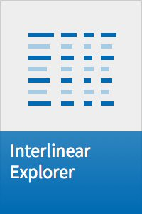 Interlinear Explorer