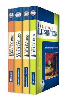 Practical Illustrations (4 vols.)
