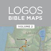 Logos Bible Maps, Volume 2