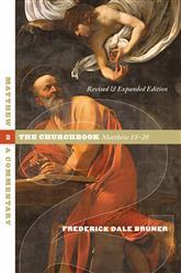 Matthew: A Commentary, vol. 2