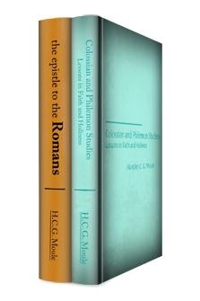 H.C.G. Moule Collection (2 vols.)
