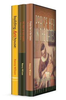 Nancy Wilson Collection (3 vols.)