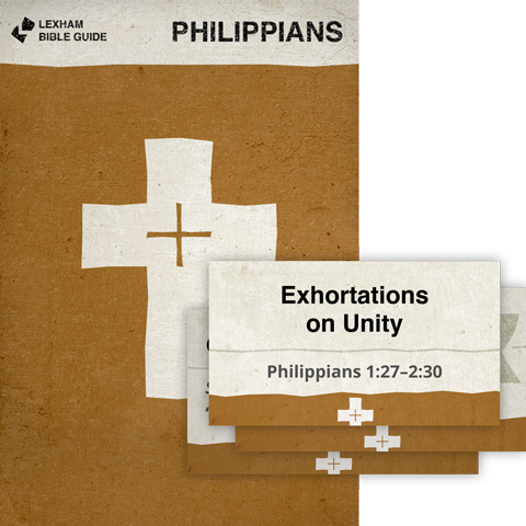 Lexham Bible Guide: Philippians