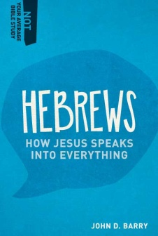 Not Your Average Bible Study: Hebrews