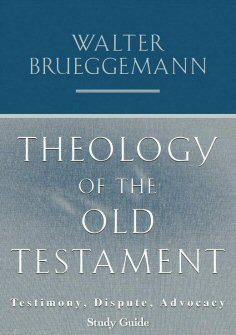 Theology of the Old Testament Study Guide
