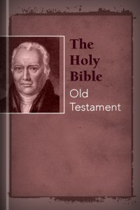 Clarke's Commentary, Old Testament (4 vols.)