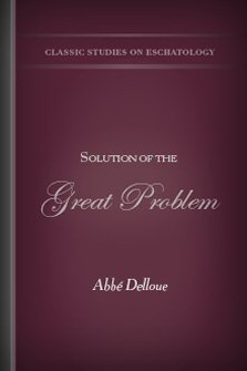 Solution of the Great Problem