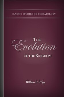 The Evolution of the Kingdom