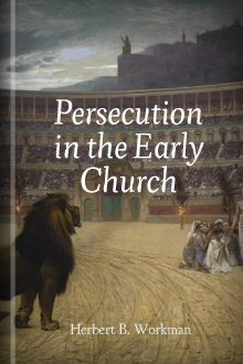 persecution of the early church pax