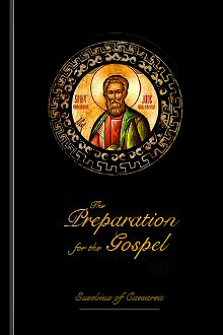 The Preparation of the Gospel