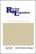 Review and Expositor (46 vols.)