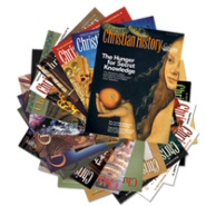 Christian History & Biography Magazine (issues 1–99)