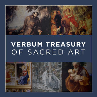 Verbum Treasury of Sacred Art