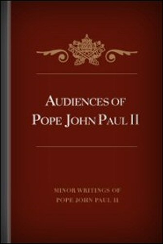 Audiences of Pope John Paul II (English)
