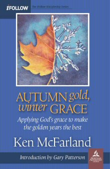 Autumn Gold, Winter Grace