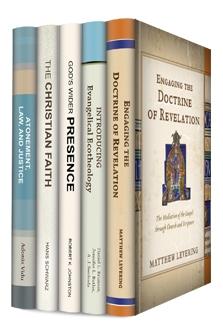 Baker Academic Theological Studies Update III (5 vols.)
