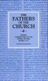 Origen: Commentary on the Gospel According to John, Books 13–32