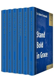 The Gromacki Expository Series (7 vols.)