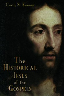 The Historical Jesus of the Gospels