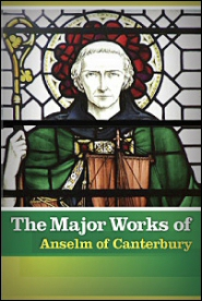 st anselm of canterbury philosophy