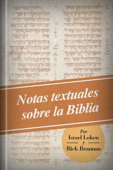 Notas textuales sobre la Biblia