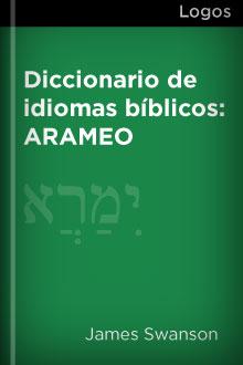 Diccionario de idiomas bíblicos - arameo