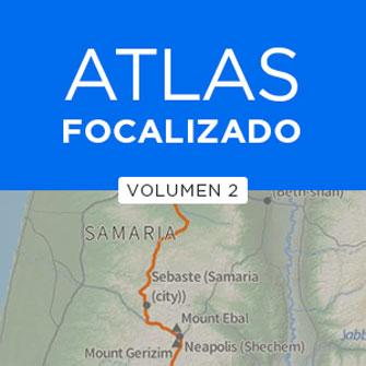 Atlas focalizado (Volumen 2)