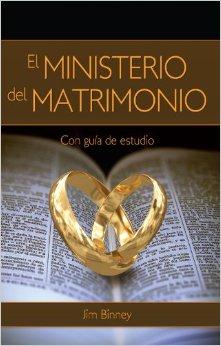 El ministerio del matrimonio
