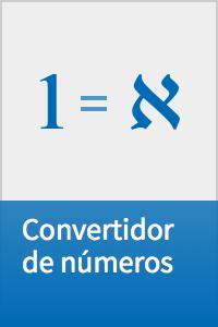 Convertidor de números
