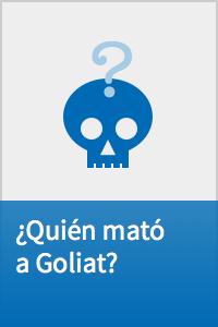 Gráficos interactivos: ¿Quién mató a Goliat?