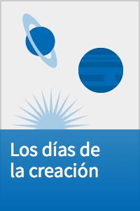 Gráficos interactivos: Los días de la creación