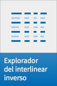 Gráficos interactivos: ¿Qués un Interlinear inverso?