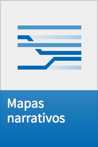 Tours virtuales: Mapas narrativos