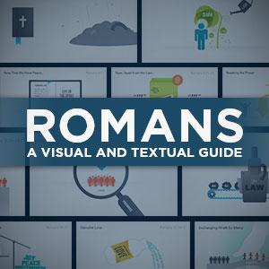 High Definition Commentary: Romans Slide Pack