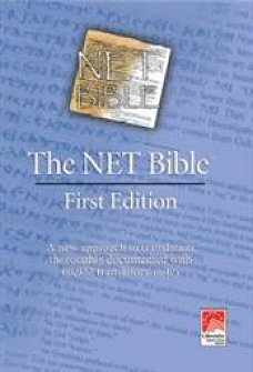 The NET Bible (Notes)