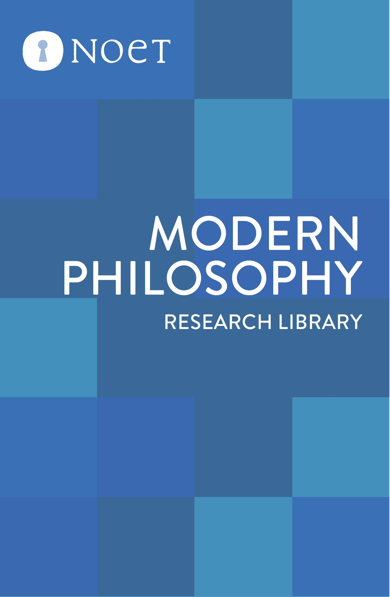 Modern Philosophy Research Library (69 vols.)