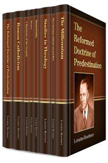 Loraine Boettner Collection (8 vols.)