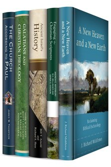 Baker Academic Biblical Studies Upgrade II (5 vols.)