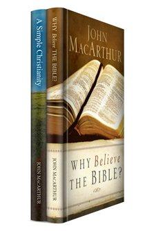 Select Works of John MacArthur (2 vols.)