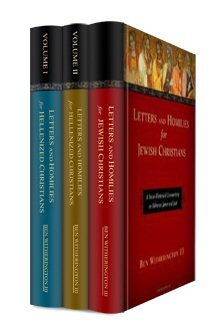 Letters and Homilies Collection (3 Vols.)